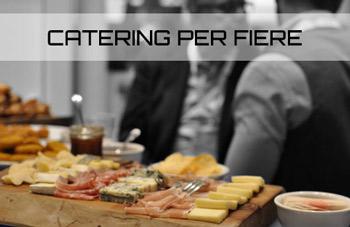 Catering per aziende