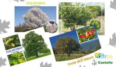 Festa dell'albero Cassano d'Adda
